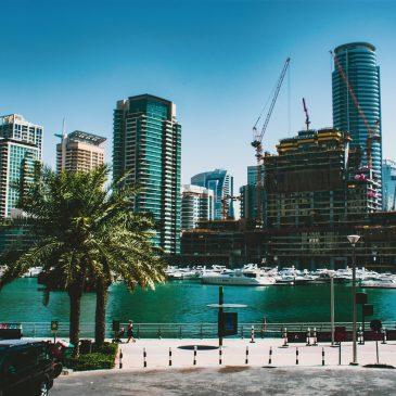 Top 5 UAE Business Opportunities
