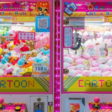 What Is So Good About a Mini Claw Machine?