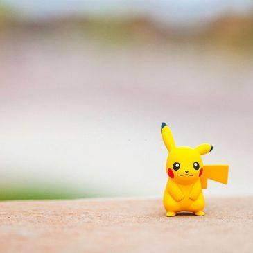 Win Many Exclusive Pokemon Figurines from Pikachu Claw Machine