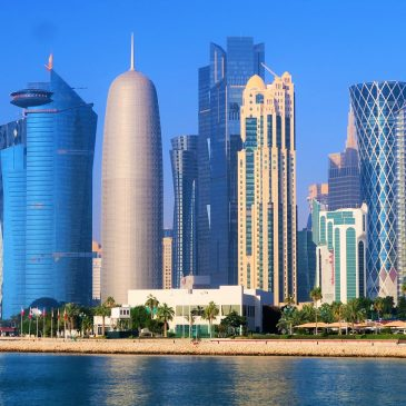 Doing Business in Qatar: Landscape, Culture, Advantages, and Challenges