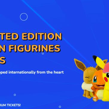 Best Pokemon Claw Machine Online UK